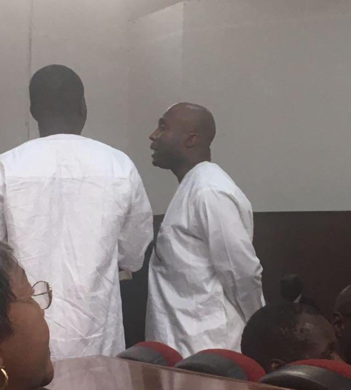 Procès Barthélemy Dias : Le jugement sera rendu le 17 avril prochain