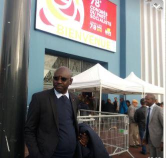 Parti socialiste français : Khalifa Sall invité à leur 78 ème congrès