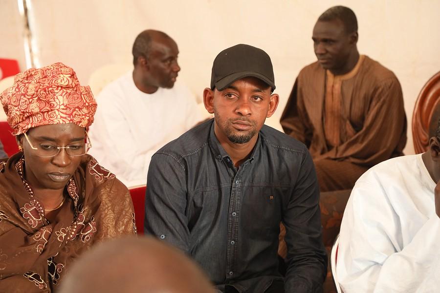 CASTORS : Le président Macky Sall envoie une forte délégation présenter ses condoléances à Serigne Diagne
