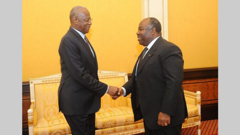 Abdoulaye Bathily au cœur d'un scandale : l'ex-envoyé de l'ONU aurait perçu 131 millions F Cfa de Ali Bongo