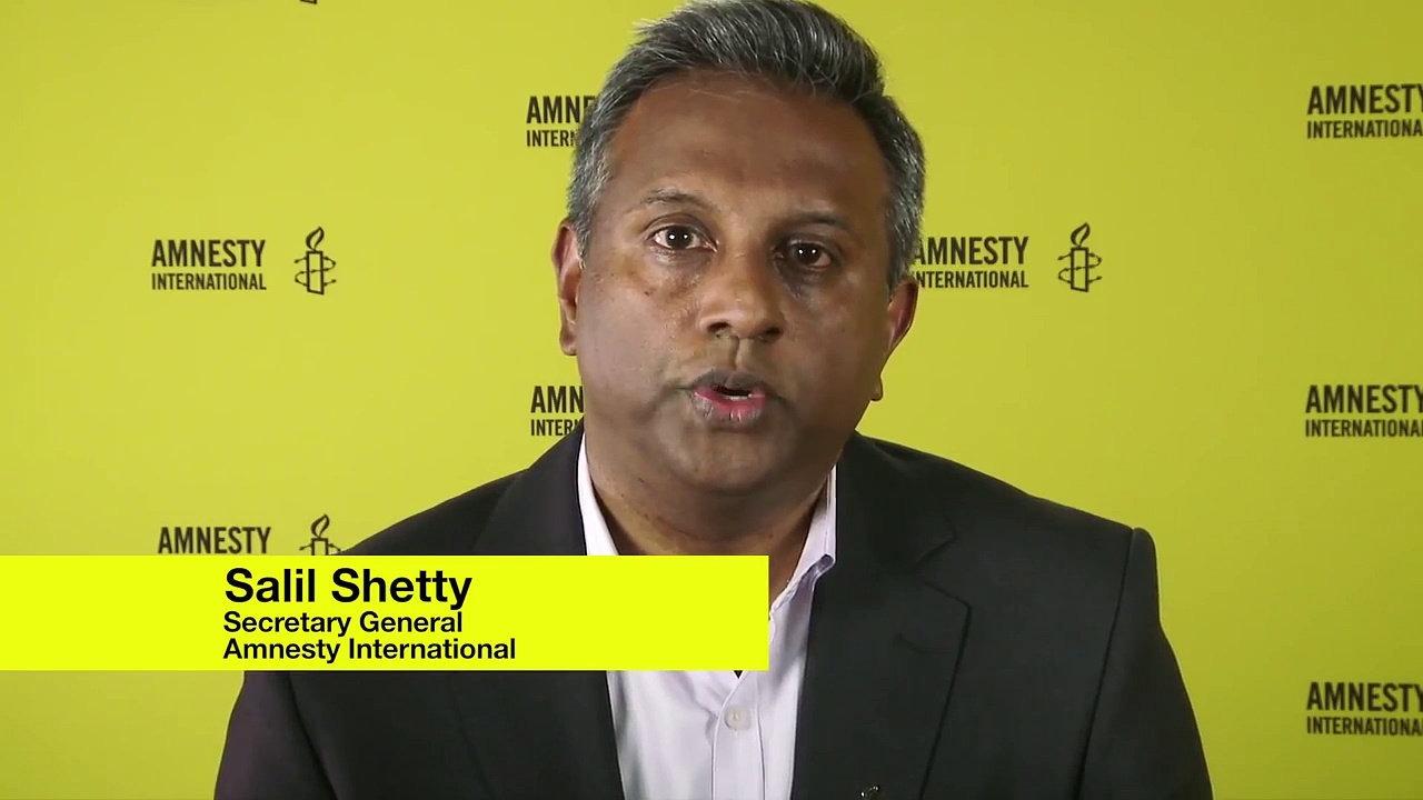 Peine de mort : l'Afrique subsaharienne représente « une lueur d'espoir », selon Amnesty international