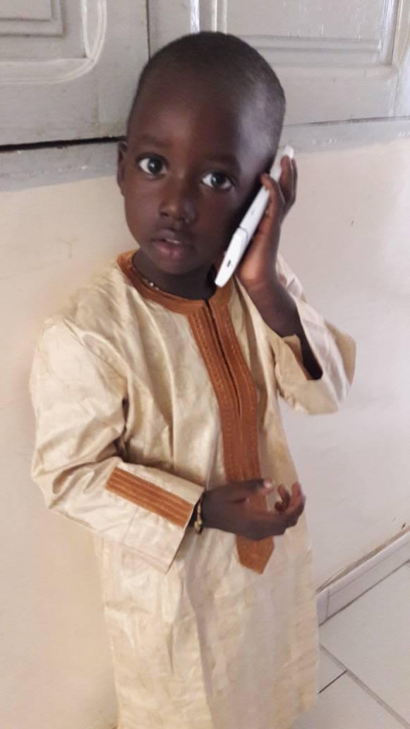 DRAME - Le jeune Baba Sall finalement retrouvé mort... visiblement par asphyxie
