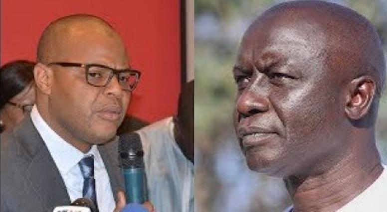 Pressions supposées sur le gérant de Palm Beach : Mame Mbaye Niang va porter plainte contre Idrissa Seck