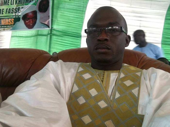 RIPOSTE CONTRE Y'EN A MARRE - '' L'Apr de Keur Maba souhaite une enquête sur les sources de financement du mouvement '' ( Abdou Ndiaye, coordinateur)