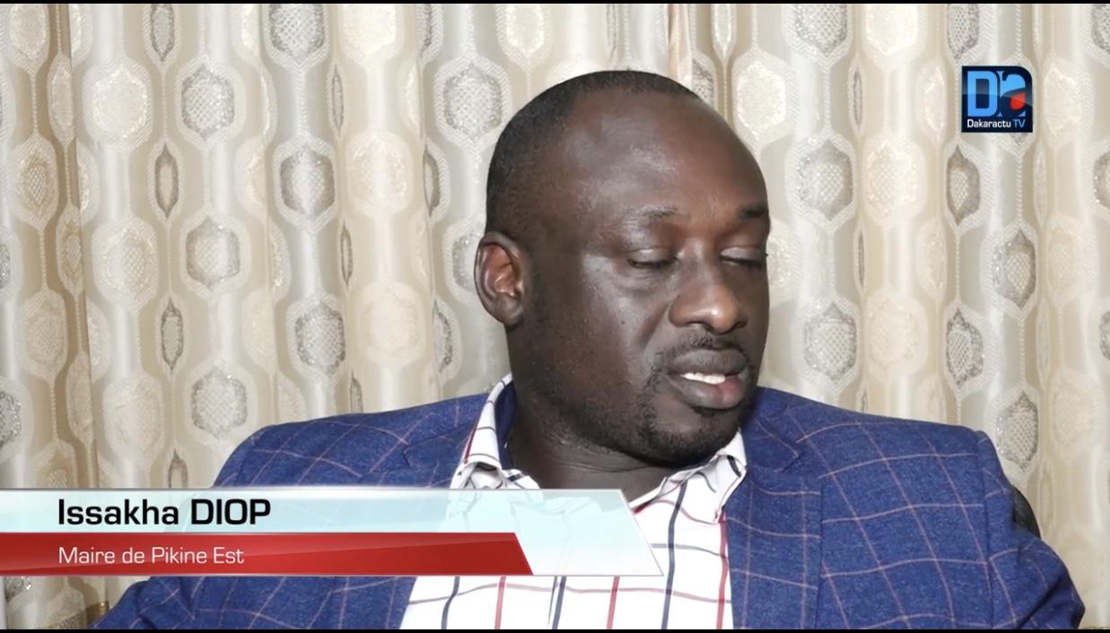 Défense et illustration du parrainage : le maire Issakha Diop explique l'esprit de la loi