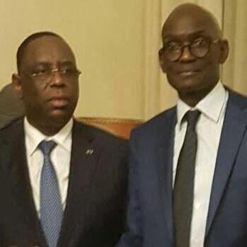 APR FRANCE / Macky Sall règle le problème : Ahmed Sarr nouveau Coordinateur, succède au député Demba Sow
