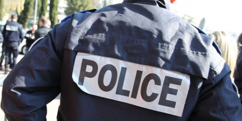Commissariat du 4e arrondissement : Mamadou Guèye de Car Lénéen arrêté