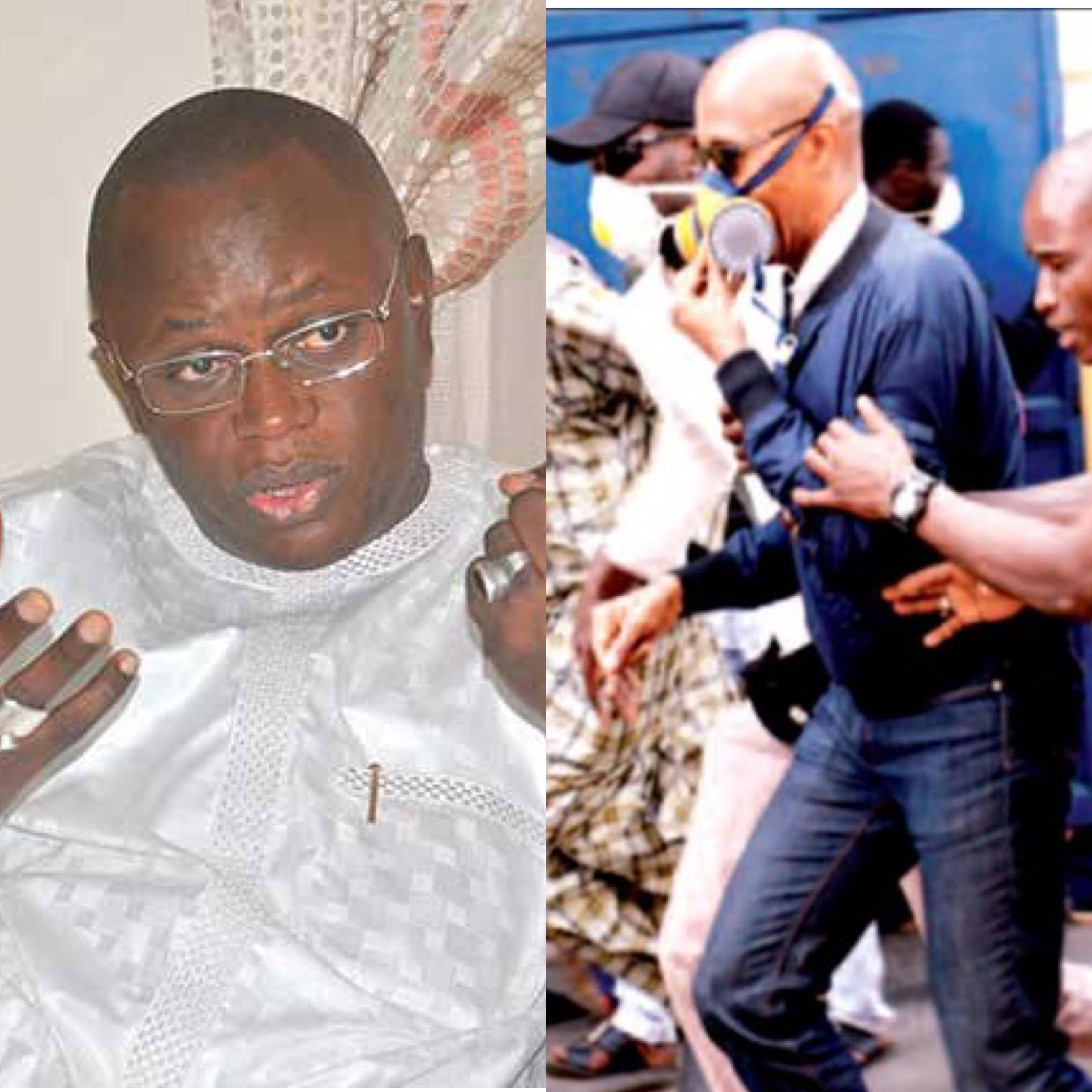 « Macky Sall est un méchant » : Matar Ba surnomme Abdoul Mbaye « Usain Bolt-bis »