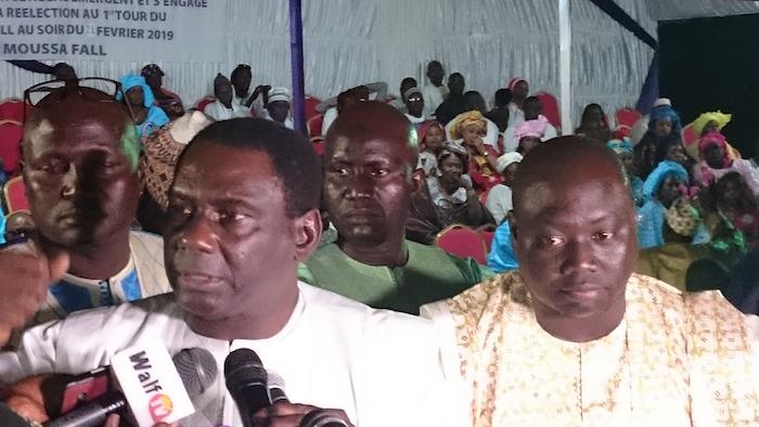 """Dr Cheikh Kanté, ministre en charge du suivi du PSE : """" Nous allons organiser à Kaolack des concours 'appel à projets' en collaboration avec la délégation à l'entrepreneuriat rapide"""""""