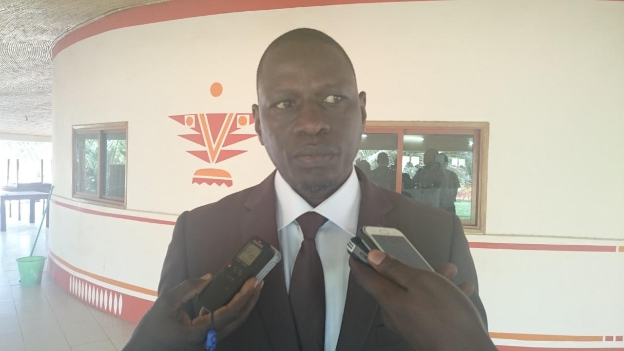 Kaolack / Bouna Manel Fall, conseiller technique du MEDD : « Tout le monde constate la dégradation de l'environnement dans le sud et le sud-est du pays »