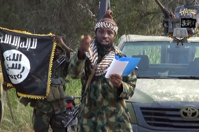 Ce que pense Shekau de l'Islam à la sénégalaise