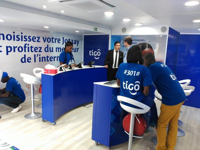 Lancement de réseaux 4G, baisse des tarifs : Comment le repreneur de TIGO compte endiguer la concurrence