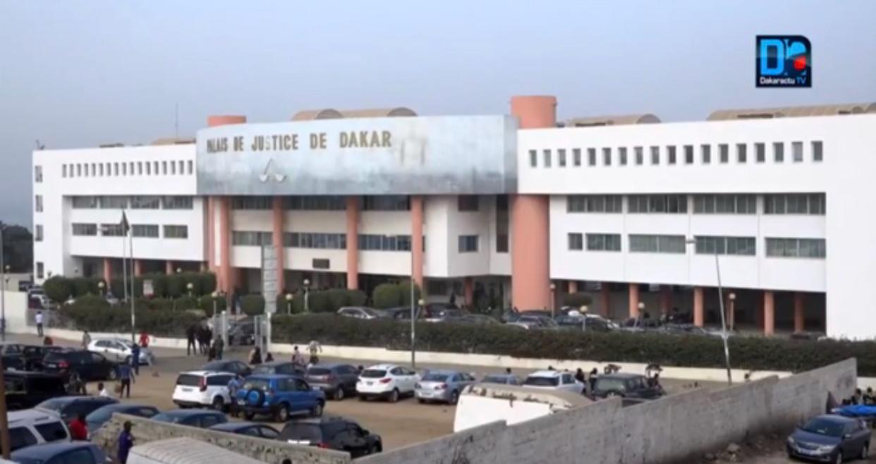"""Mame Bâ : """"Avec Abdoul Ahad Diop, Abou Hatem (Moustapha Diop) nous a suggéré d'aller en Gambie pour échapper à la police"""""""