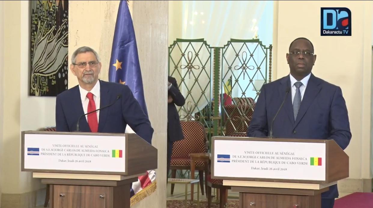 Autorisations de résidence pour les Sénégalais du Cap-Vert : vers l'accélération des procédures