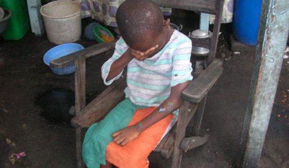 Sévices sur deux enfants : Les effroyables révélations de l'enquête
