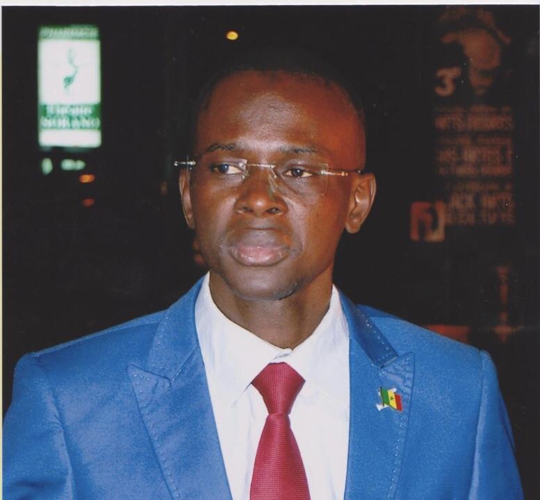"""Babacar Lô Ndiaye sur le recours de Idrissa Seck : """" L'opposition est libre de protester devant la Cedeao... Mais l'Assemblé Nationale est souveraine..."""""""