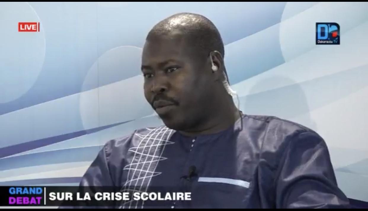 Grand Débat sur Dakaracu : La COSYDEP pense que le nombre d'enseignants est encore insuffisant