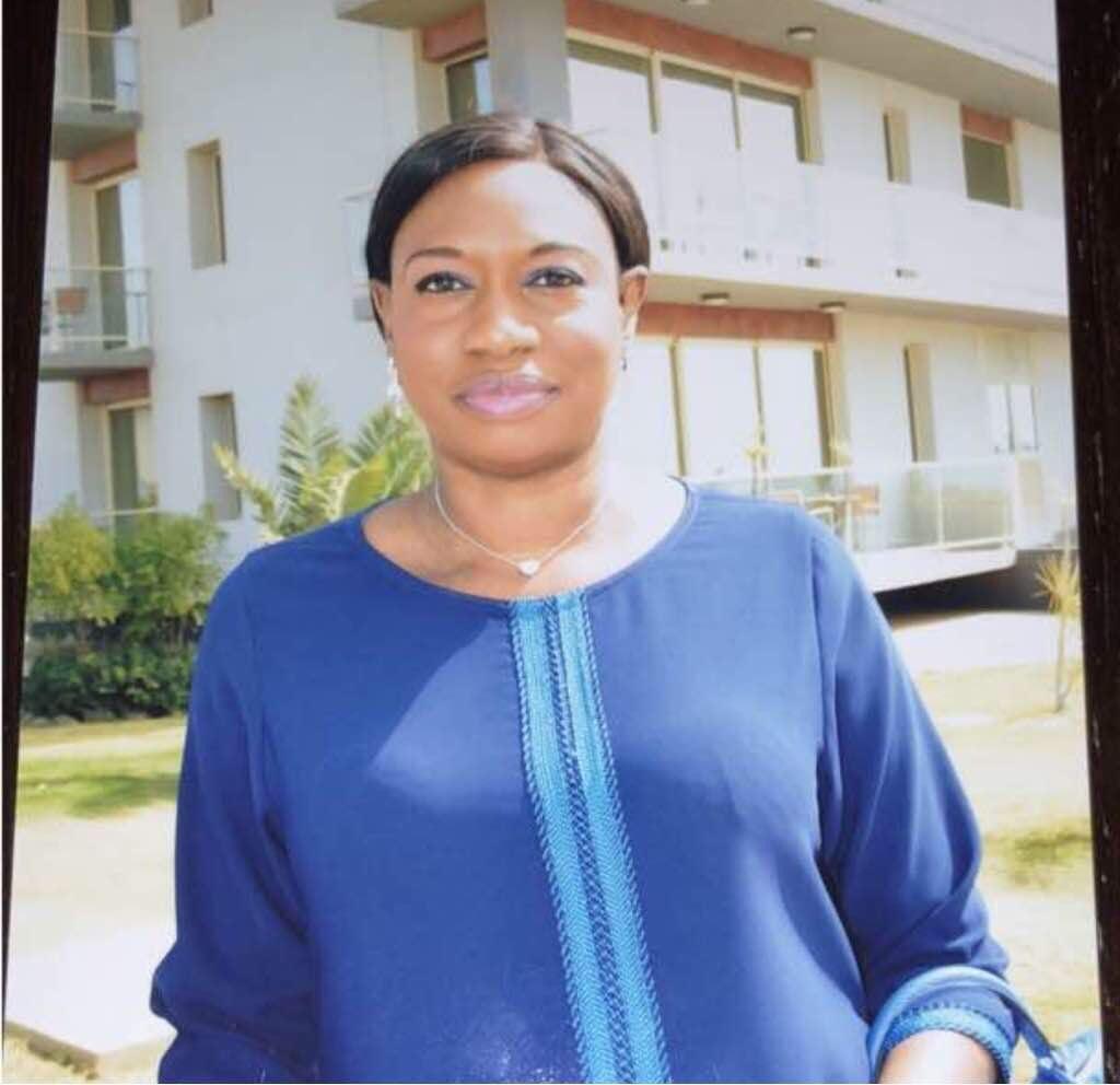 Une femme à la tête de la Chambre des notaires du Sénégal : Me Aïssatou Sow remplace Mahmadou Aly Touré