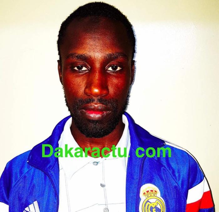 TERRORISME : Matar Diokhané auditionné aujourd'hui