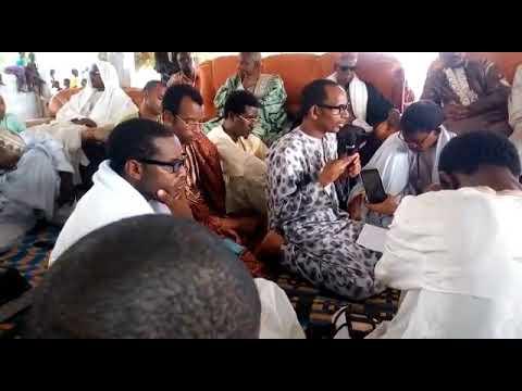 """Mboro : Le Khalife général de Guèt Ardo se félicite de """"la résolution de la crise scolaire et apprécie le sens de l'écoute et d'ouverture du président Macky"""""""