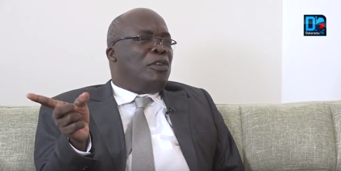 L'ex-ministre de la Culture salue la démarche de Gackou : « au moins, il a tenté de proposer un programme »