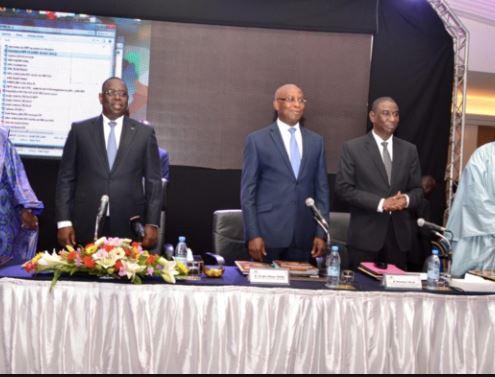 « Zappé » des négociations avec les syndicats d'enseignants : Le Chef de l'Etat réaffirme son soutien à Serigne Mbaye Thiam
