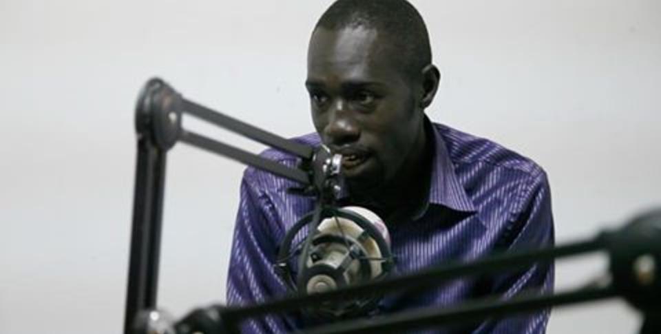 URGENT : Ibrahima Sall, le président de l'ASRED arrêté