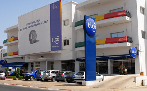 TIGO : Les nouveaux propriétaires veulent investir 70 milliards de CFA pour renforcer la qualité et l'étendue de la couverture du réseau