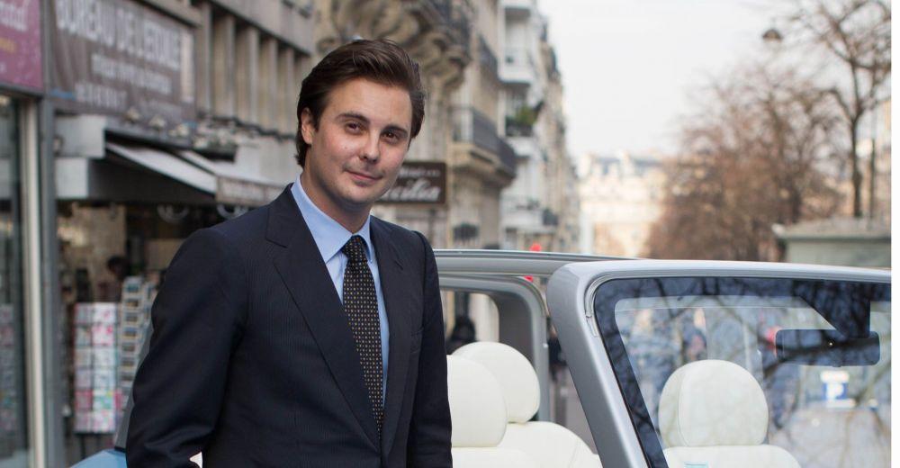 Succession de Bolloré : Cyril, son plus jeune fils, est pressenti pour le remplacer d'ici 2022