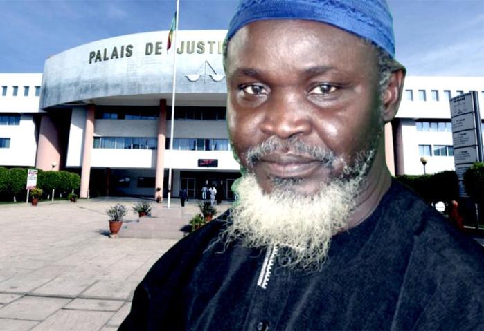 """L'Imam Ndao """"déconstruit"""" l'accusation d'actes de terrorisme par association de malfaiteurs"""