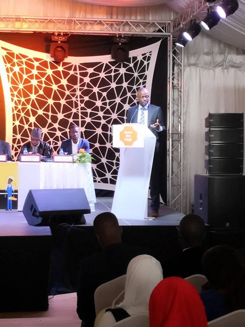 Salon des PME : La transformation digitale des entreprises, enjeux et perspectives.