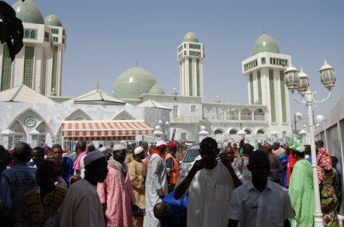Médina Baye : Le Coran récité 70 mille fois pour la paix dans le monde