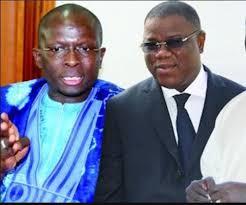 Présidentielle 2019 : Baldé de l'UCS, Modou Diagne Fada, Samba Bathily lancent une coalition