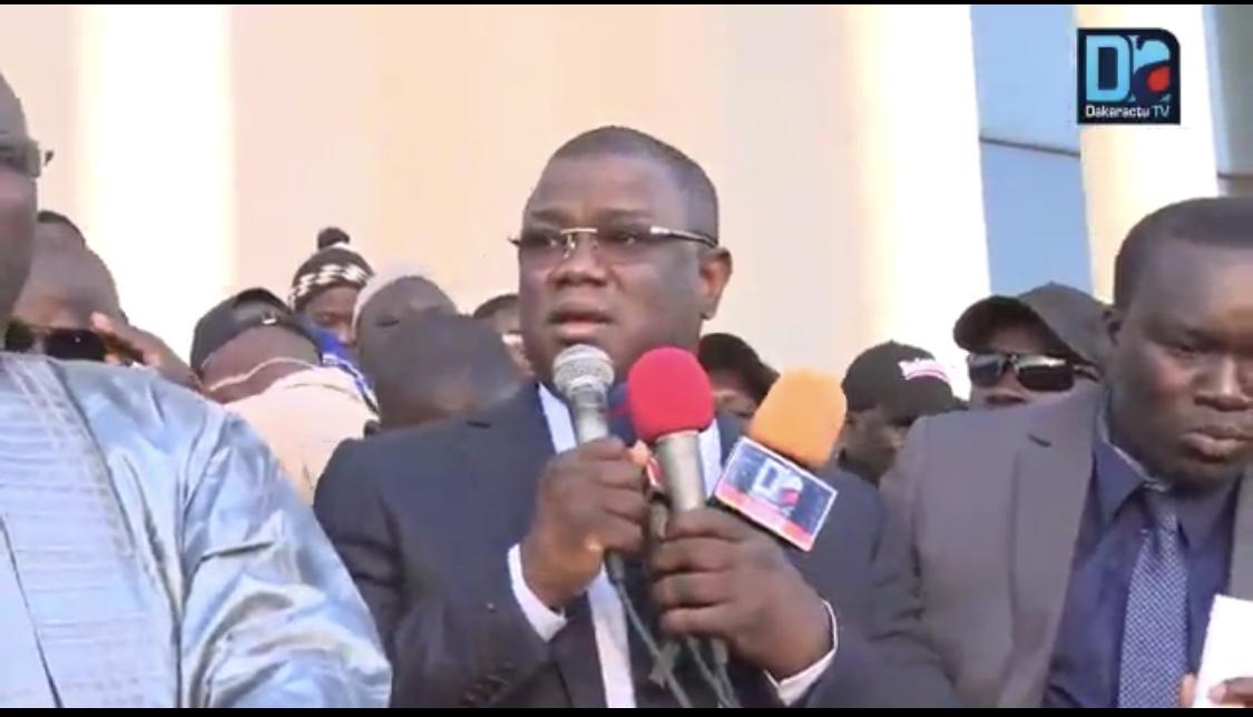 Gestion du dossier casamançais : Macky Sall répète « les mêmes erreurs » que Diouf et Wade, selon Baldé