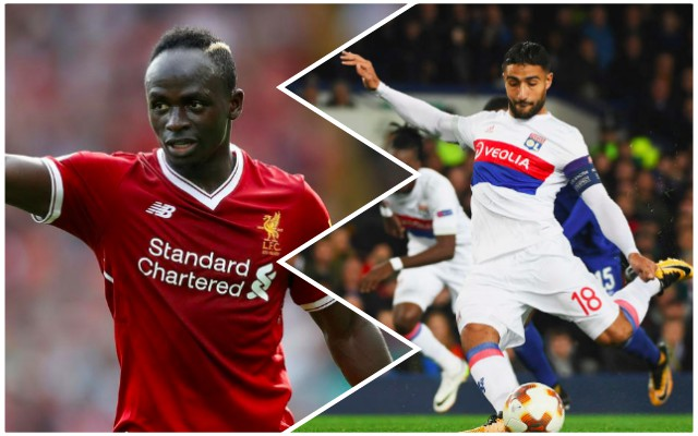Liverpool : Sadio Mané s'emballe pour Fekir