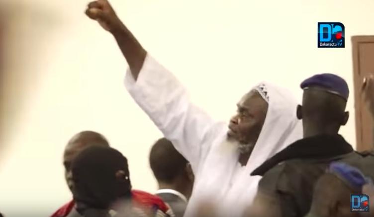 """Imam Alioune Ndao: """"Oui, mes champs sont des centres d'endoctrinement pour...futurs agriculteurs"""""""