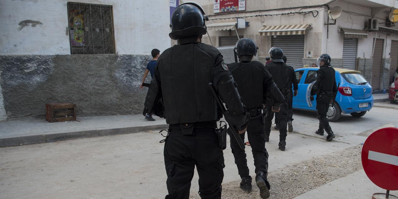COUP DE FILET ANTITERRORISTE ENTRE LE MAROC ET L'ESPAGNE : Un Sénégalais, membre de Daesh, arrêté à Bilbao