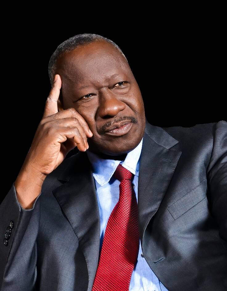 El Hadji Ndiaye, patron de la 2STV, nommé