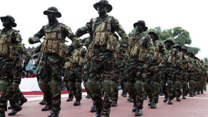Mali : la Côte d'Ivoire va porter ses troupes à 600 Casques bleus