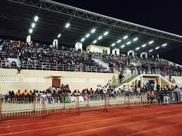 Le stade Alboury Ndiaye doté de huit caméras de surveillance.