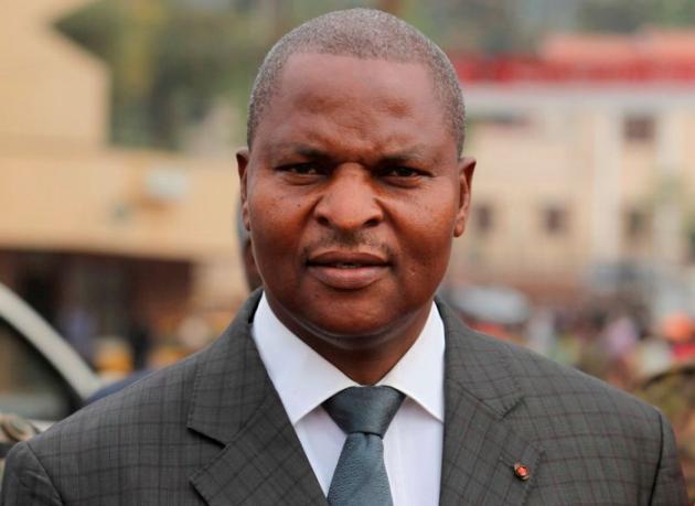 DEUX SÉNÉGALAIS TUÉS A BANGUI : Le président centrafricain rencontre la famille des victimes et condamne