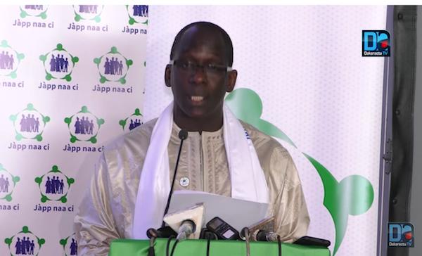 Réapparition d'EBOLA en RDC : Abdoulaye Diouf Sarr rassure sur le dispositif de prévention