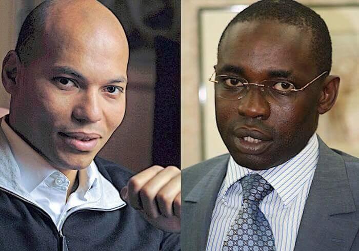 Présidentielle 2019 : Samuel Sarr a-t-il disqualifié Karim Wade ?