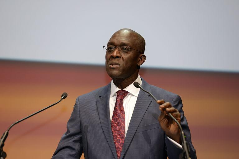 Banque mondiale : Makhtar Diop devient vice-président pour les Infrastructures
