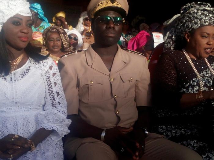 MBOUR : Ndèye Saly Diop Dieng répond favorablement à la discrimination positive demandée par les femmes