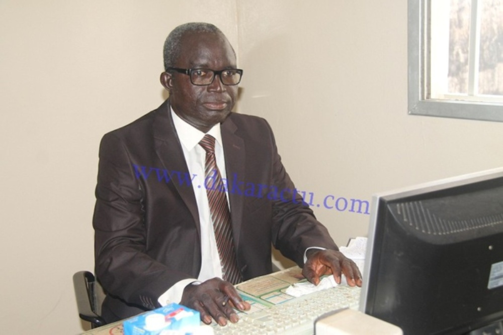 Laser du lundi : Les motivations vaseuses du capitaine écervelé, excité et illuminé, Mamadou Dièye  (Par Babacar Justin Ndiaye)