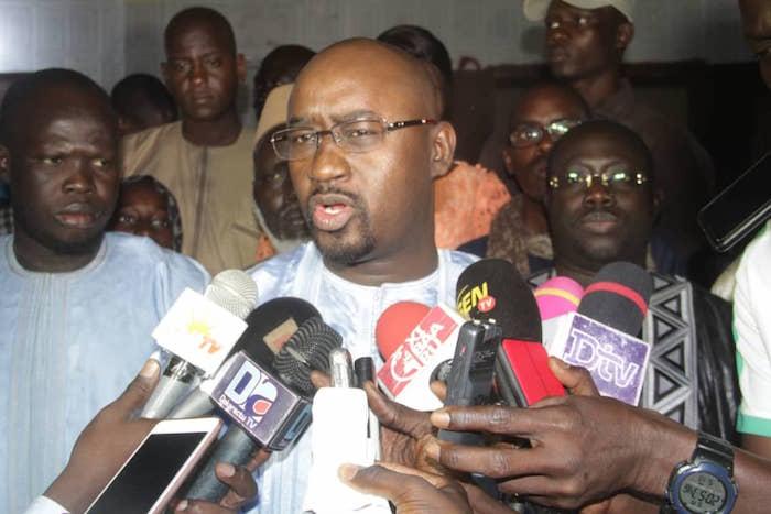 """GALLO BA (DG Sogip Sa) : """"L'opposition Sénégalaise vit un malaise et elle se sait vaincue d'avance"""""""
