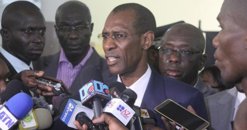 Podor : Les responsables de l'APR de la commune de NDioum promettent d'affecter 150 mille votants  à Macky Sall et de le réélire dés le 1er tour