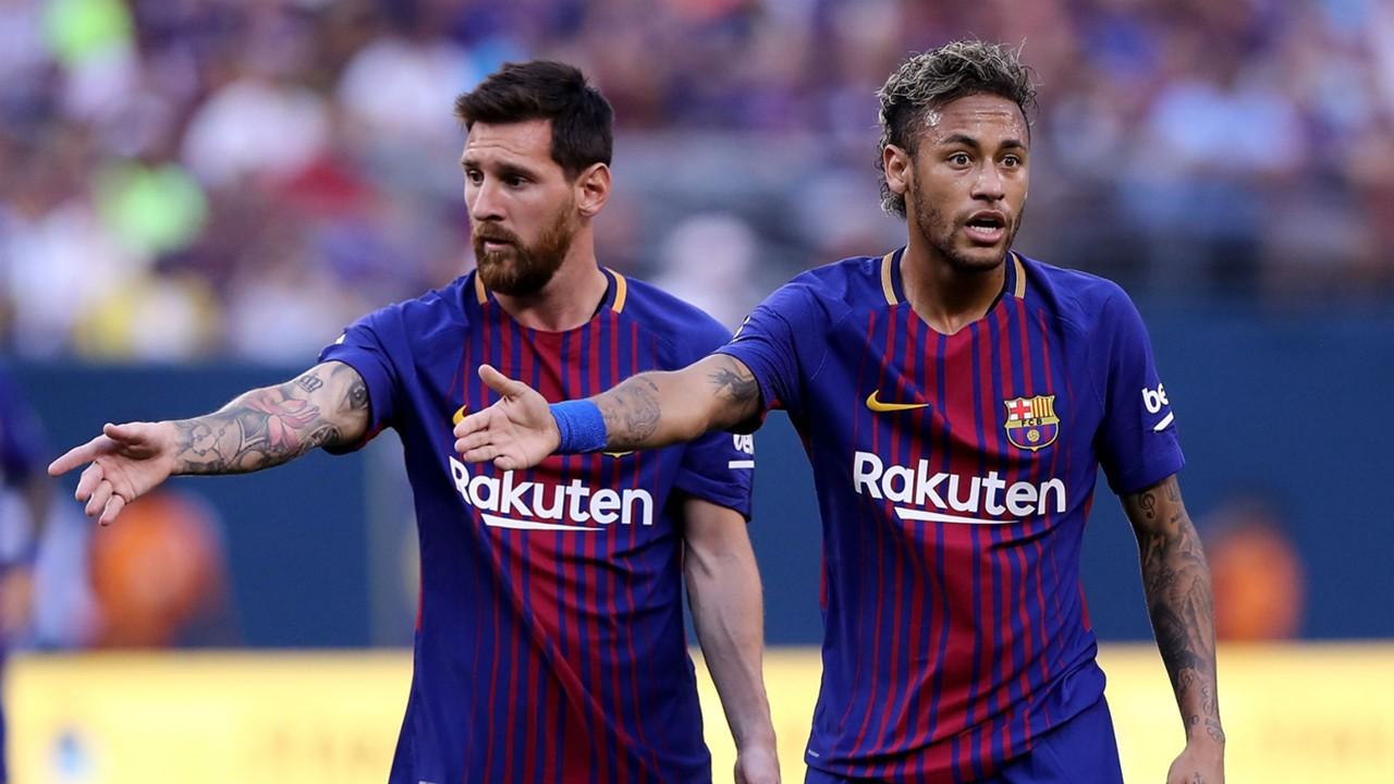 Barça : Messi refuse de voir Neymar au Real