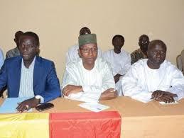 Mort de Fallou Sène : Le Grand Parti, ACT, Rewmi et Cheikh Bamba Dièye exigent que les responsabilités soient situées